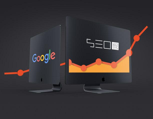 Posicionamiento de páginas web en Google