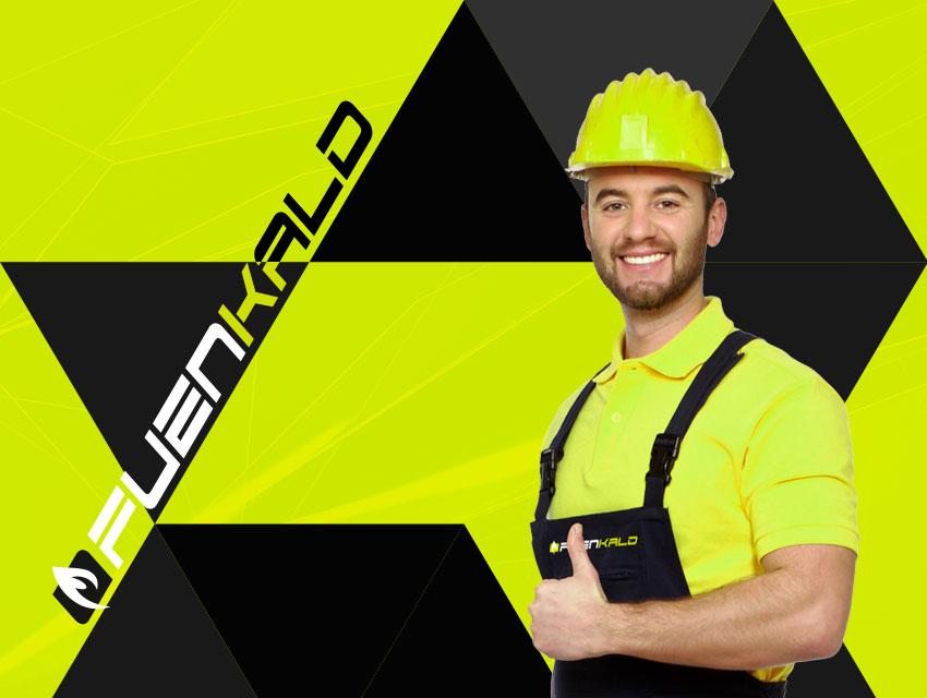 Diseño web y posicionamiento SEO servicio técnico de calderas
