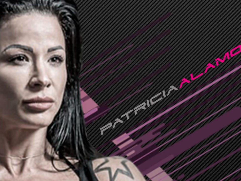 Patricia Álamo pagina web