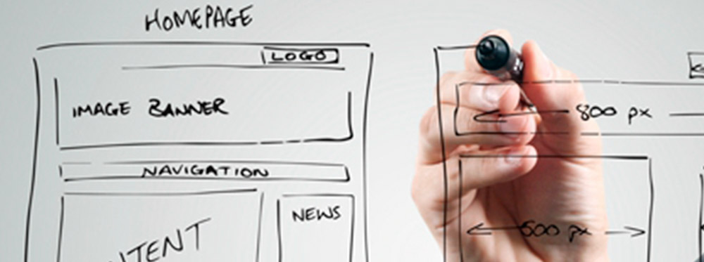 Propuesta de diseño de página web